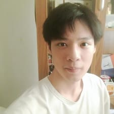 Profil korisnika 梓韬