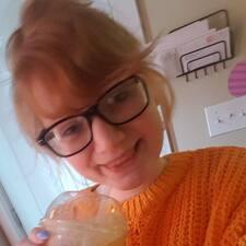 Hannah Rose User Profile