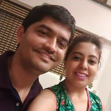 Ronisha User Profile