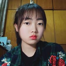 佳滢 - Uživatelský profil