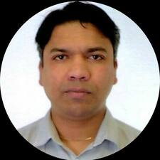 Nutzerprofil von Rakesh