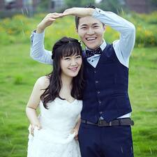 Profil utilisateur de Xueying