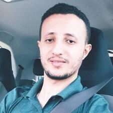 Profilo utente di Riyadh