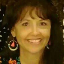 Maria  Del Rosario的用戶個人資料