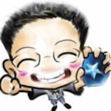 Profil korisnika 子璇