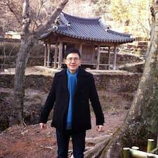 Профиль пользователя Hyun Seung