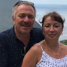 Profil Pengguna Pascal And Donna