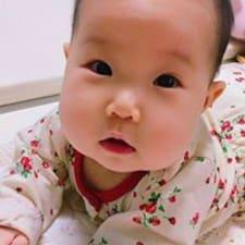 Perfil do utilizador de JongJoo