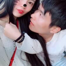 凌云杰 User Profile