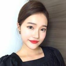 Профиль пользователя Han-Nah