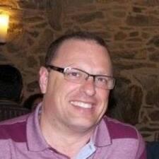 Calvito User Profile