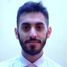 Amir Dario Brugerprofil