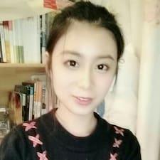 艺洋 User Profile