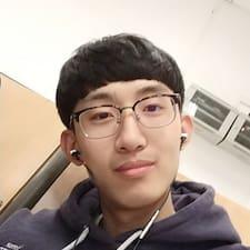 朋坤 felhasználói profilja