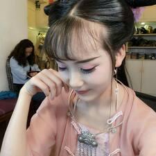 Profil utilisateur de 小娅