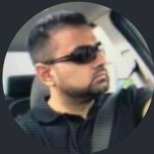 Profil utilisateur de N.