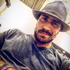 Giacomo User Profile