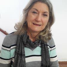 Profilo utente di Rosa Beatriz