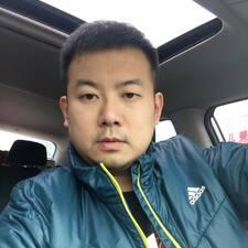 建新 felhasználói profilja