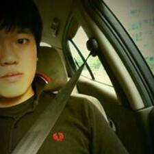 Profil utilisateur de Jihoon