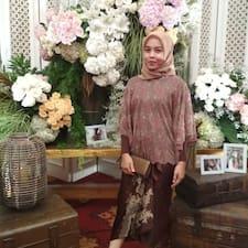 Cyntia Siti님의 사용자 프로필