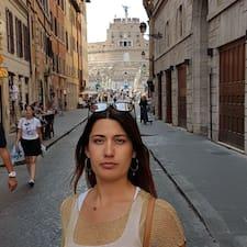 Profil Pengguna Jasminka