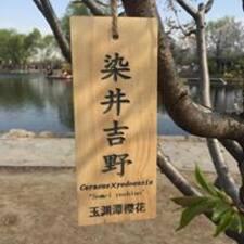 Perfil do utilizador de Tiantian