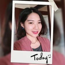 Profilo utente di 丽瑜