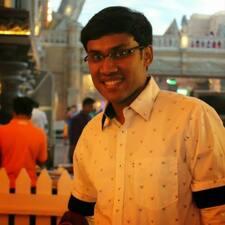 Profilo utente di Manikantha