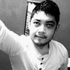 Profil utilisateur de Jose Eliezer