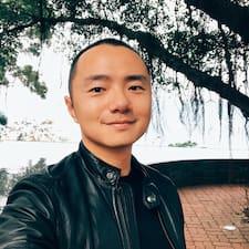 Профиль пользователя Jannis Jizhou