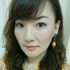 Profil utilisateur de Megumi