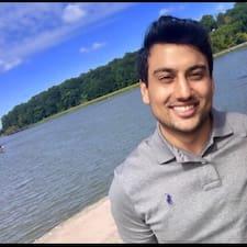 Ibrahim - Uživatelský profil
