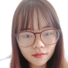 陈雪琴 User Profile