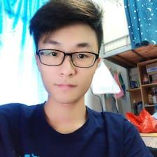 Profil korisnika 牧青