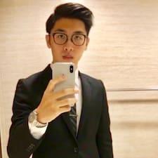 俊翰 User Profile