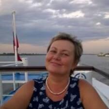 Елена Владимировна Brugerprofil