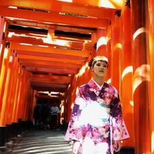 Kasumi User Profile