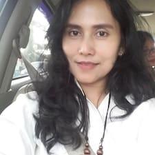 Ninda User Profile