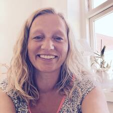 Profil utilisateur de Tine Møller