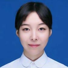 Profil Pengguna 江珊