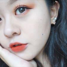 Profil utilisateur de 妍希
