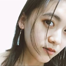 仁合 User Profile