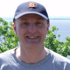 David E. User Profile