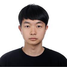 Nutzerprofil von 요한