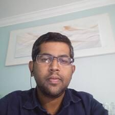 Profilo utente di Abrar