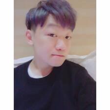 Henkilön 宇鹏 käyttäjäprofiili
