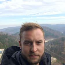 Krzysztof用戶個人資料