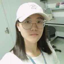 Profil utilisateur de 舒欣