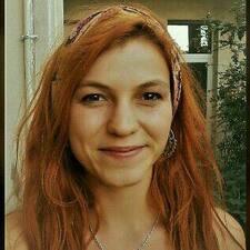 Raphaelle felhasználói profilja